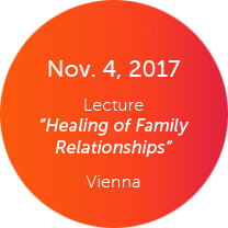 Keith Sherwood – Healing of Family Relationships