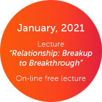 Keith Sherwood – Relationship: Breakup to Breakthrough